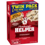 Betty Crocker Hamburger Helper Stroganoff Pasta and Creamy Sauce Mix , 13 oz, 13.0 OZ