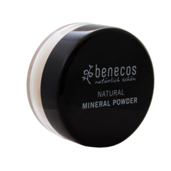 Benecos Light Sand Mineral Powder