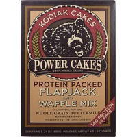 Kodiak Cakes 4.5 LB Power Cakes Buttermilk