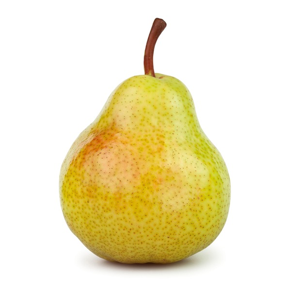 Organic Bartlett Pear