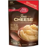 Betty Crocker Hearty Four Cheese Mashed Potatoes, 4.7 oz