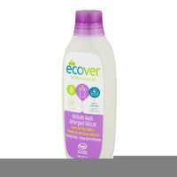 Ecover Delicate Wash Ecological Washing Liquid for Fine Fabrics