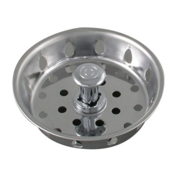 Ldr Stainless Steel Sink Basket