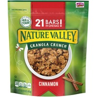 Nature Valley Cinnamon Granola Crunch