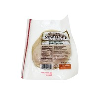 New Hope Provisions Oven Roasted Turkey Breast