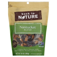 Back To Nature Nantucket Blend Nuts