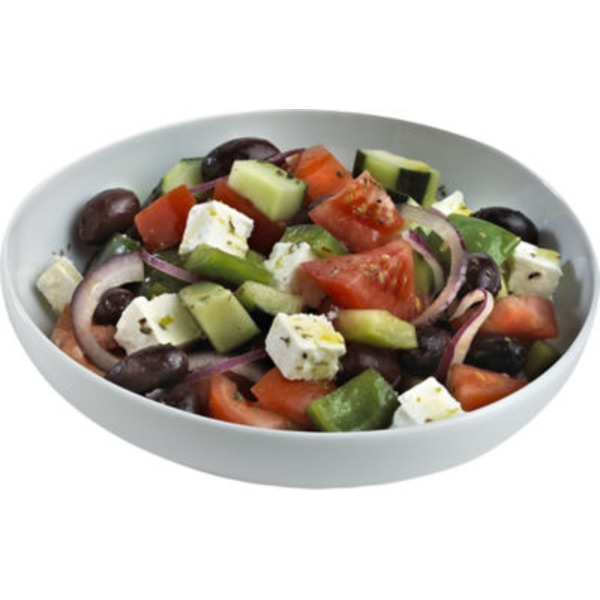 Central Market Greek Village Salad