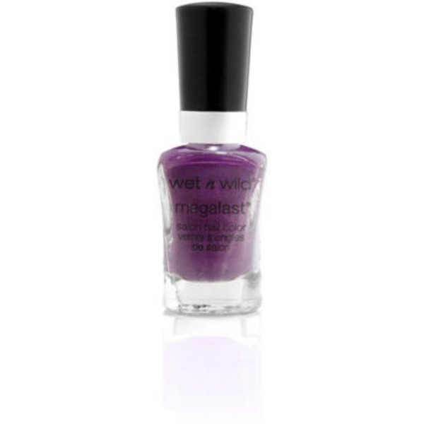 Wet n' Wild Nail Color, Salon, Disturbia 217B