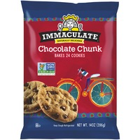 Immaculate Bakery Chocolate Chunk Cookies