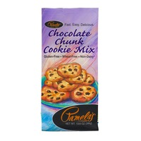 Pamela's Chocolate Chunk Cookie Mix