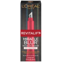 Revitalift Instant Eye Smoother Miracle Blur Eye Treatment