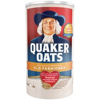 Quaker Oatmeal Old Fashioned Oatmeal