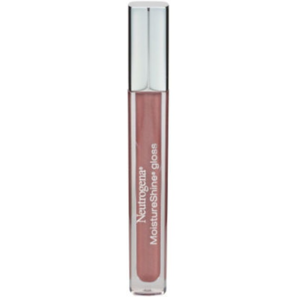 Neutrogena Moisture Shine Lip Gloss - Vita Plum
