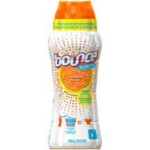 Bounce Outdoor Fresh In-wash Scent Booster Laundry Beads, 19.5 oz