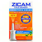 ZICAM No Drip Nasal Spray Cold Remedy