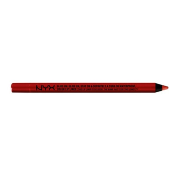 NYX Red Tape Slide-On Lip Pencil