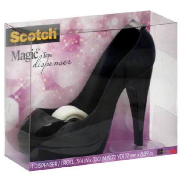 Scotch Magic Tape Dispenser Shoe