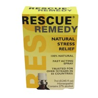 Rescue Remedy Natural Stress Relief