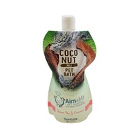 Tropiclean Amiable Sweet Coconut Shampoo Pouch for Pets