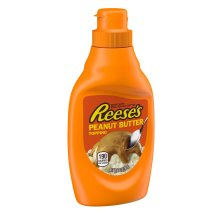 Reese's Topping, Peanut Butter, 7 Ounce