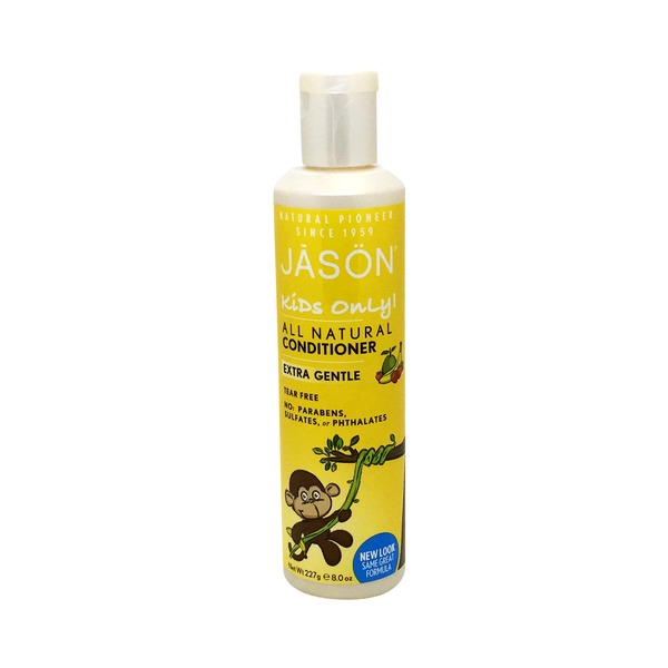 Jason Kids Only! All Natural Gentle Conditioner