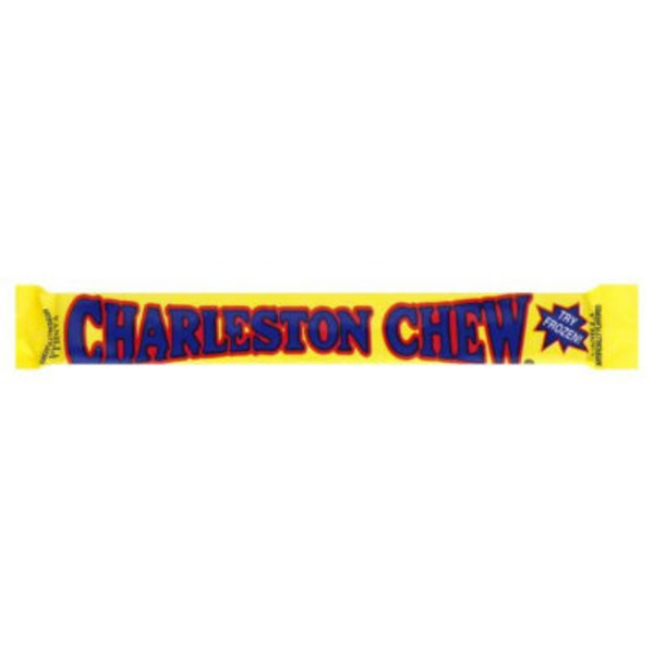 Charleston Chew Vanilla Candy Bar