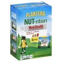 Planters NUT-rition Multi Pack Mens Health Mix - 6
