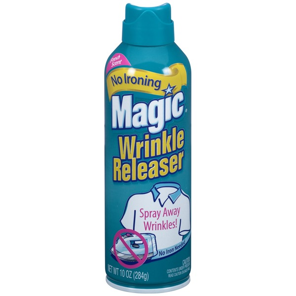 Magic Fresh Scent Wrinkle Releaser