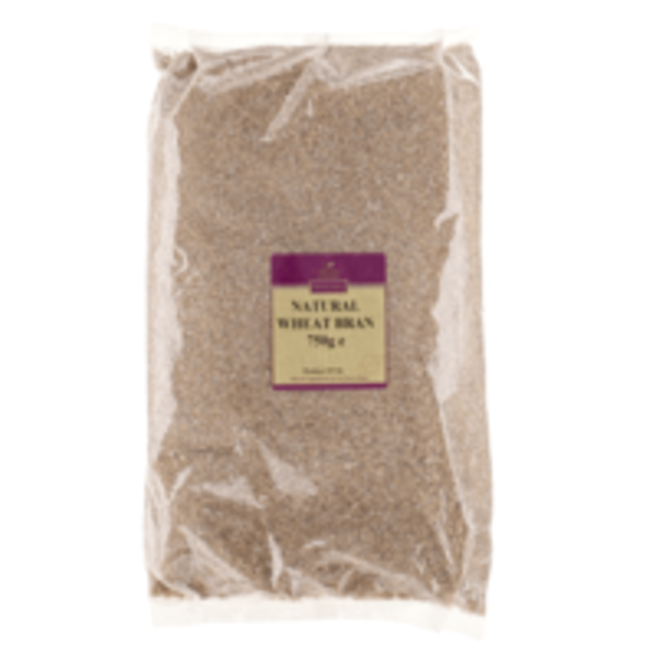 Heartland Mill Wheat Bran
