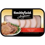 Smithfield Smoked Pork Chops