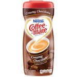 Nestle Coffeemate Creamy Chocolate Powder Coffee Creamer 15 oz. Canister