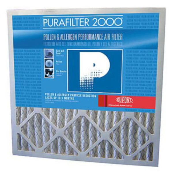 Purafilter 2000 16 X24 X1 Air Filter