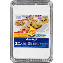 Reynolds Bakeware Cookie Sheets