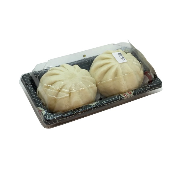 Kikka Sushi Barbecue Pork Bun 2 Pieces