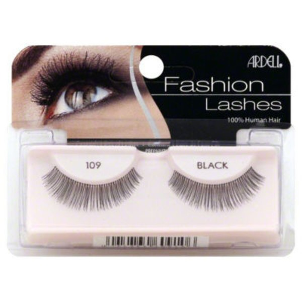Ardell Fashion Lashes - Natural Lashes 109