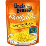 Uncle Ben's Roasted Chicken Flavored Ready Rice, 8.8 oz
