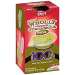 Wholly Guacamole Spicy Guacamole, 12 oz, 6pk
