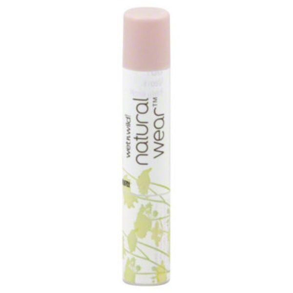 Wet n' Wild Natural Wear Lip-Shimmer - Frost Rose 100