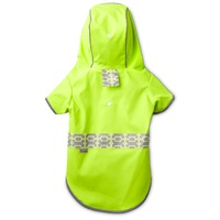 Fresh 'n Clean G2 Go Yellow Raincoat Md