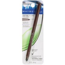 Maybelline New York Define-A-Line Eyeliner
