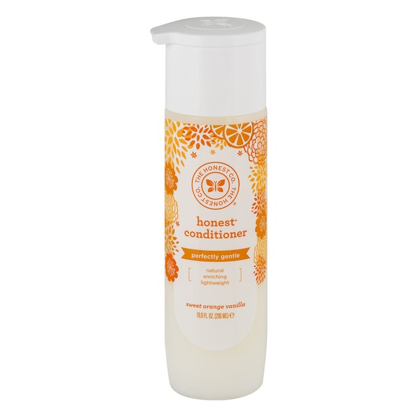 The Honest Company Honest Conditioner Sweet Orange Vanilla