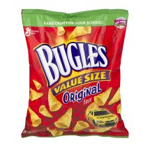 Bugles™ Original Flavor Snack Mix 14.5 oz Bag, 14.5 OZ