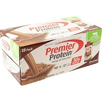 Premier Nutrition High Protein Shake Chocolate