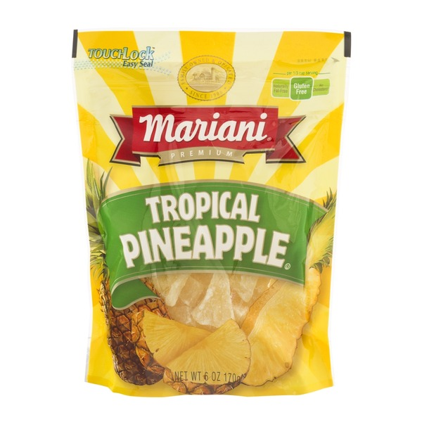 Mariani Tropical Pineapple