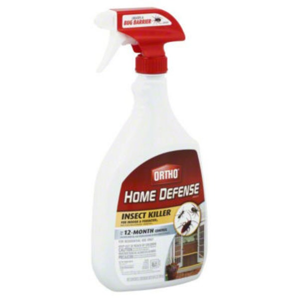 Ortho Insect Killer For Indoor & Perimeter
