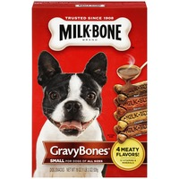 Milk-Bone GravyBones - For Small Dogs Dog Biscuits