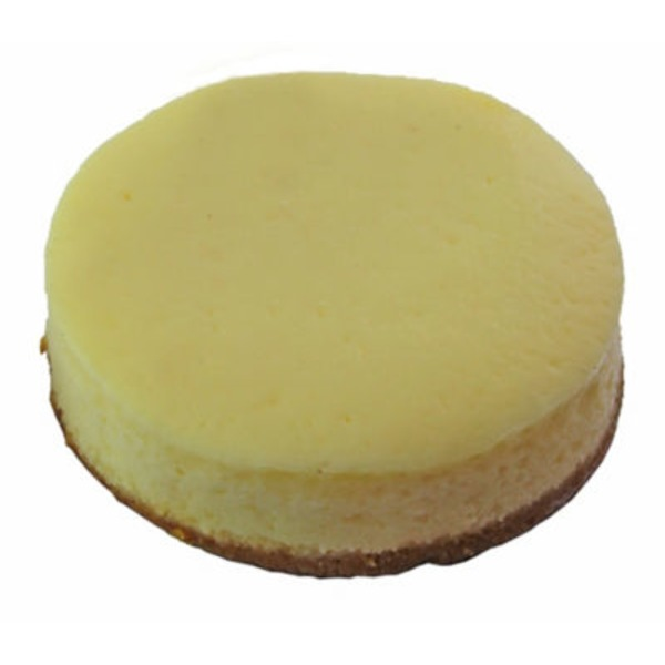 Central Market Mini Plain Cheesecake