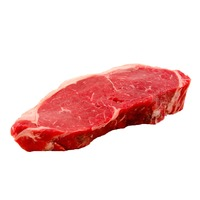North East Raised Beef Loin New York Strip Steak