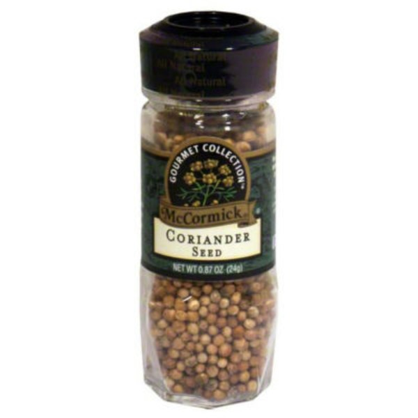 McCormick Gourmet Collection Coriander Seed