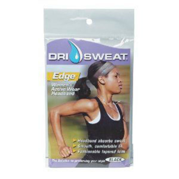 Dri Sweat Edge Women's Active Wear Headband